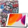 Чехол для iPad 10.2 2019 / 2020 с рисунком Graffiti