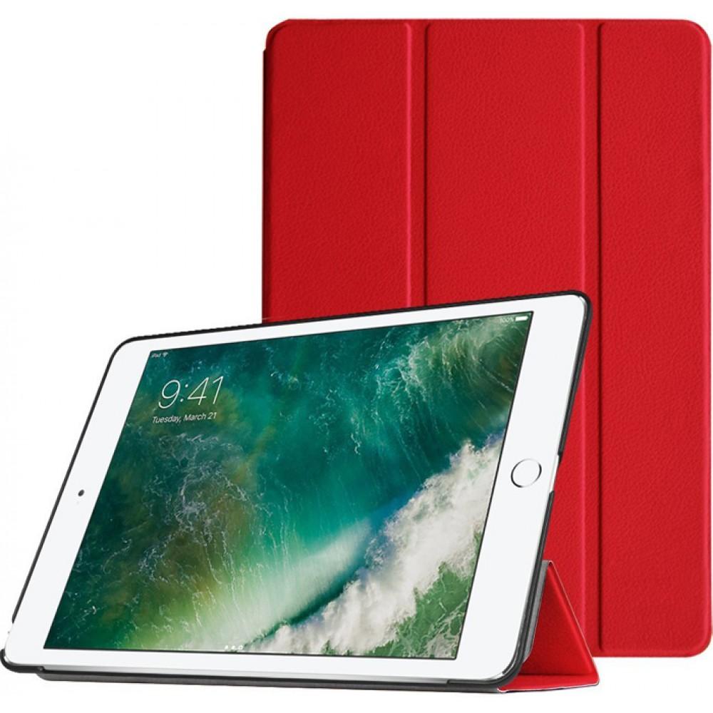 Чехол для iPad 9.7 2018 красный