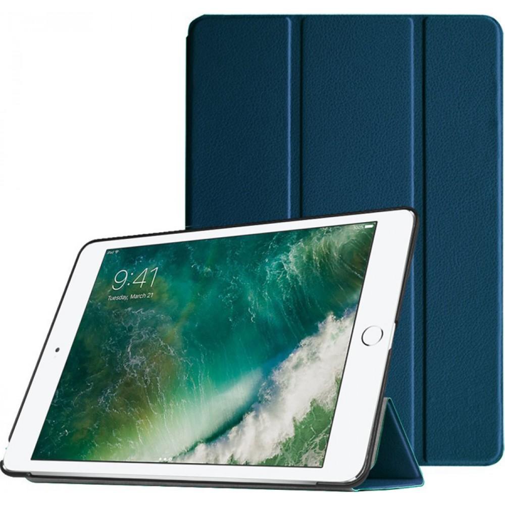 Чехол для iPad 9.7 2018 темно-синий