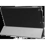 Чехол для iPad 9.7 2017 черный JFK
