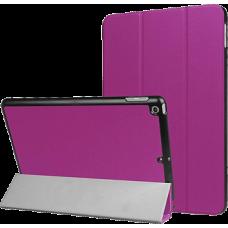 Чехол для iPad 9.7 2017 фиолетовый JFK