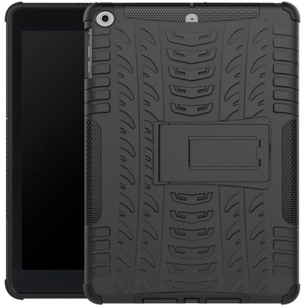Чехол для iPad 9.7 2017 противоударный черный