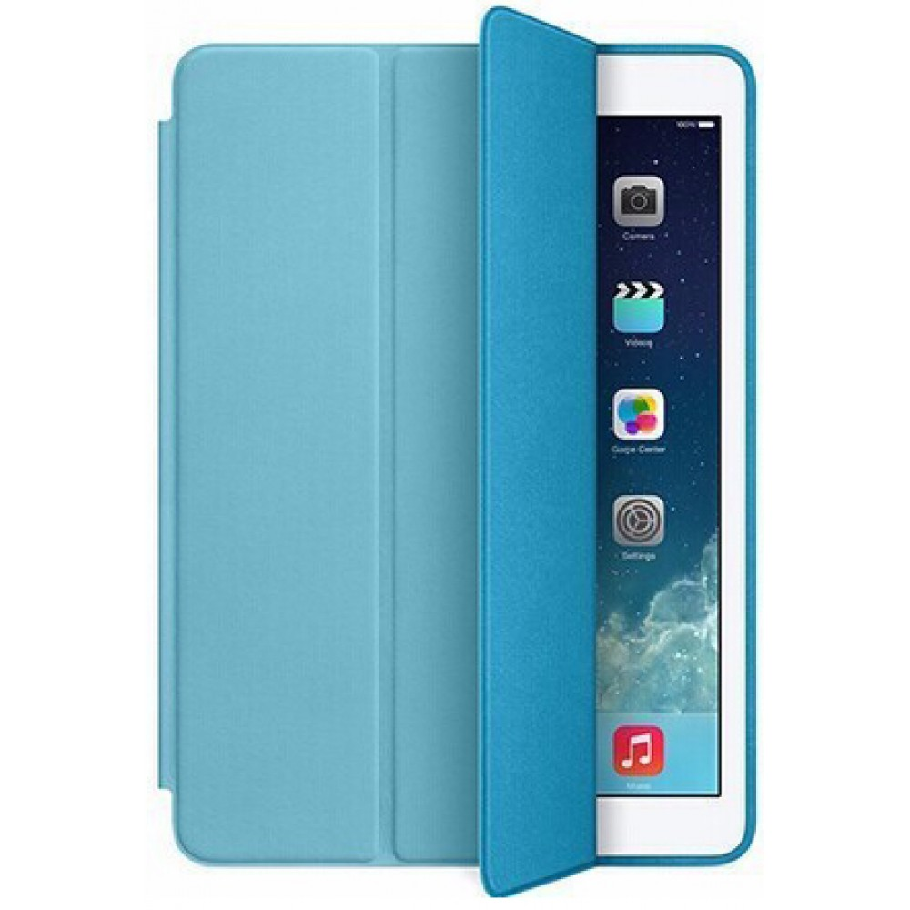 Чехол для Apple iPad 9.7 2018 Smart Case Blue (голубой)