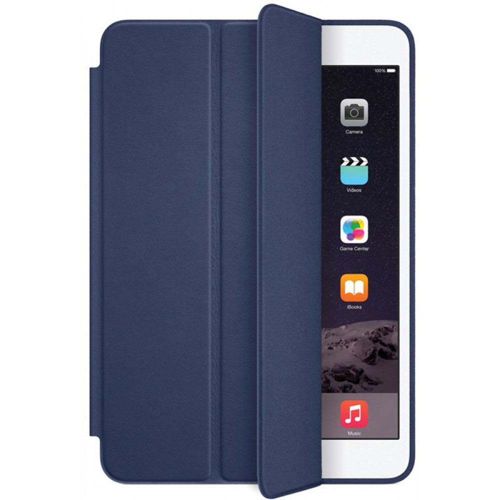 Чехол для iPad Pro 10.5 Smart Case Blue