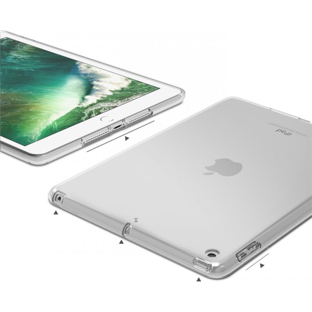 Чехол для iPad 9.7 2017 силиконовый