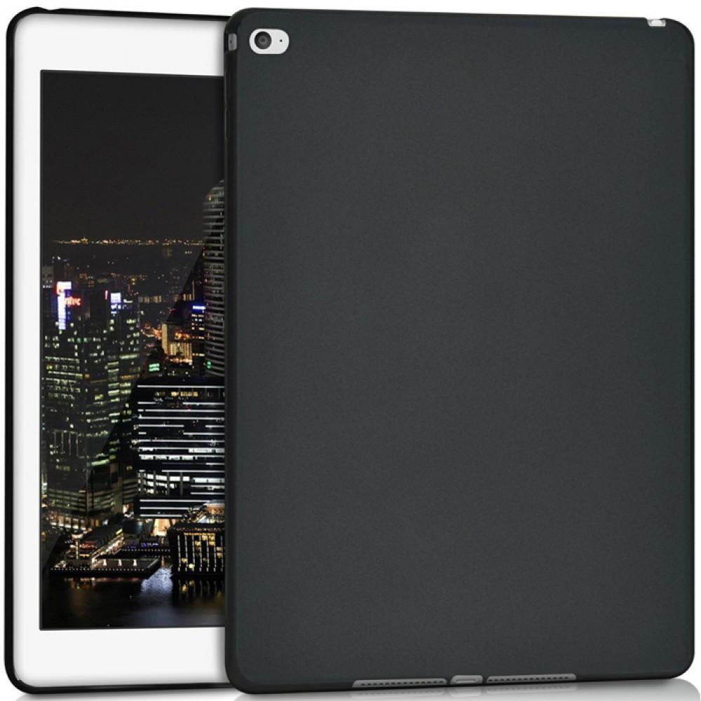 Чехол для iPad Air 2 силиконовый черный