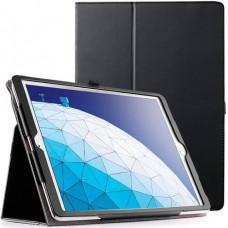 Чехол для Apple iPad Air 3 2019 кожаный черный