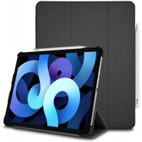 """Чехол для iPad Air 4 10.9"""" 2020 полиуретановый черный"""