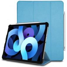 "Чехол для iPad Air 4 10.9"" 2020 полиуретановый голубой"
