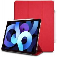 """Чехол для iPad Air 4 10.9"""" 2020 полиуретановый красный"""