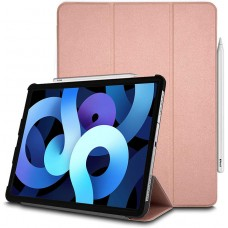 """Чехол для iPad Air 4 10.9"""" 2020 полиуретановый золотистый"""