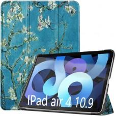 """Чехол для iPad Air 4 10.9"""" 2020 с рисунком Apricot Flower"""