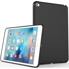 Чехол для iPad Mini 4 силиконовый черный
