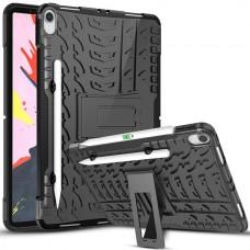 Чехол для Apple iPad Pro 11 2018 противоударный черный