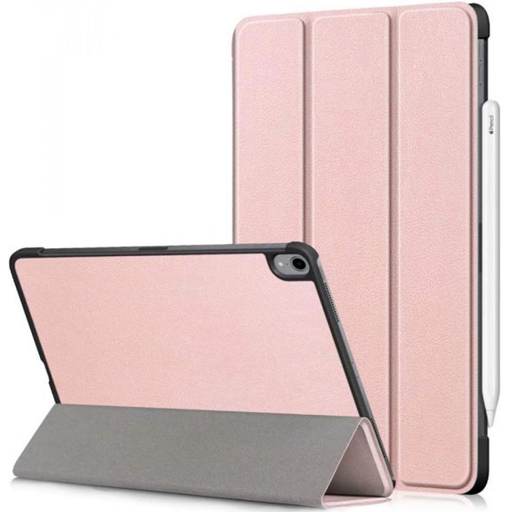 Чехол для Apple iPad Pro 11 2018 золотисто-розовый