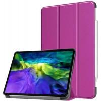 Чехол для iPad Pro 11 2020 фиолетовый