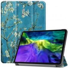 Чехол для iPad Pro 11 2020 с рисунком Apricot Flower
