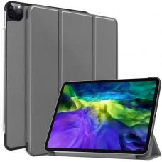Чехол для iPad Pro 12.9 2020 серый