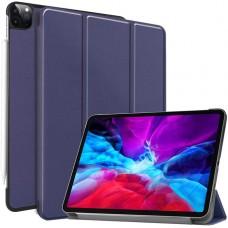 Чехол для iPad Pro 12.9 2020 темно-синий