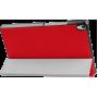 Чехол для Lenovo Tab 3 Plus 8703 красный
