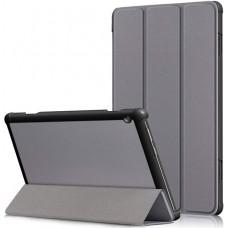 Чехол для Lenovo Tab M10 TB-X605 / TB-X505 серый