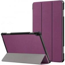 Чехол для Lenovo Tab P10 TB-X705F / TB-X705L фиолетовый