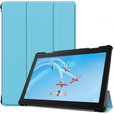 Чехол для Lenovo Tab P10 TB-X705F / TB-X705L голубой