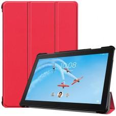 Чехол для Lenovo Tab P10 TB-X705F / TB-X705L красный