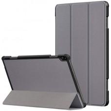 Чехол для Lenovo Tab P10 TB-X705F / TB-X705L серый