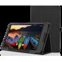 Чехол для Lenovo Tab 3 A8 (TB3-850) черный
