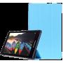 Чехол для Lenovo Tab 3 TB3-850 голубой