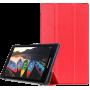 Чехол для Lenovo Tab 3 TB3-850 красный