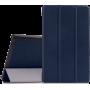 Чехол для Lenovo Tab 3 TB3-850 темно-синий