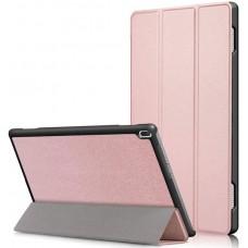 Чехол для Lenovo Tab 4 10 TB-X304L/F золотисто розовый