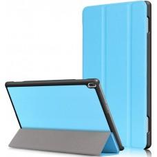 Чехол для Lenovo Tab 4 10 TB-X304L голубой