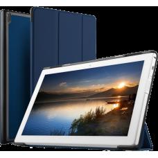 Чехол для Lenovo Tab 4 10 TB-X304L темно-синий