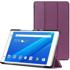 Чехол для Lenovo Tab 4 8 Plus фиолетовый