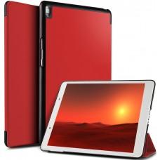 Чехол для Lenovo Tab 4 8 Plus красный