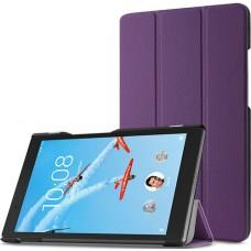 Чехол для Lenovo Tab 4 8 TB-8504 фиолетовый