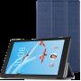 Чехол для Lenovo Tab 4 8 TB-8304F1 темно-синий