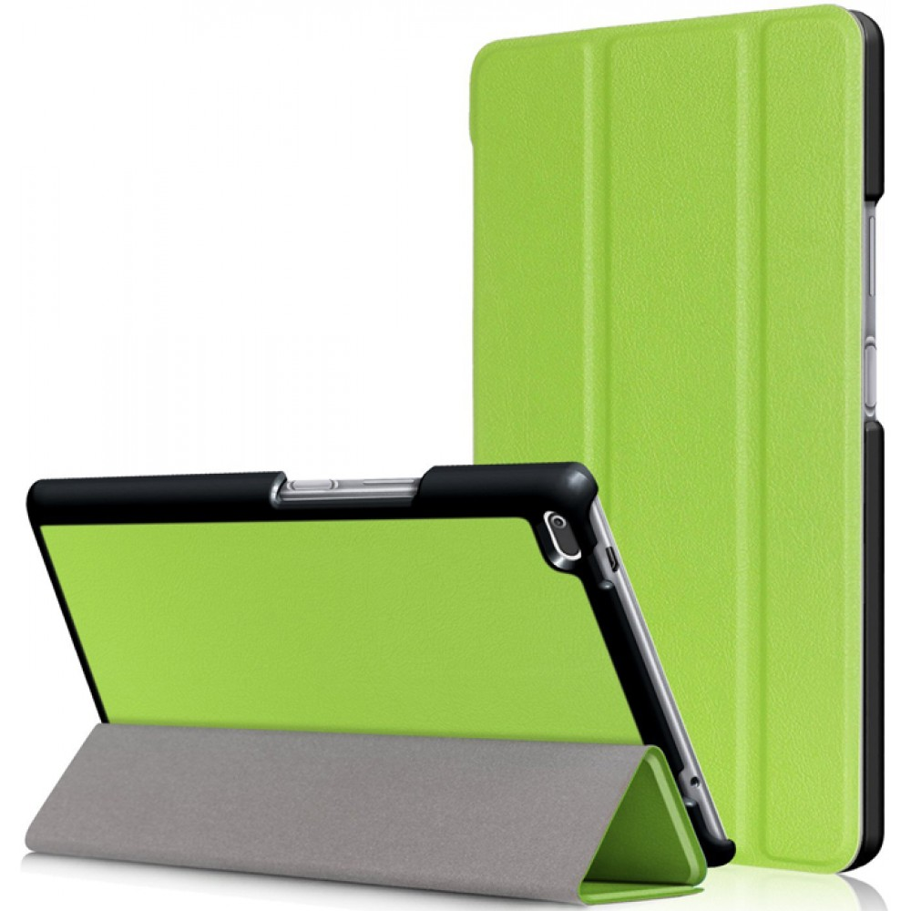 Чехол для Lenovo Tab 4 8 TB-8504 зеленый
