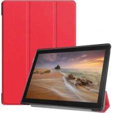 Чехол для Lenovo Tab E10 TB-X104 красный