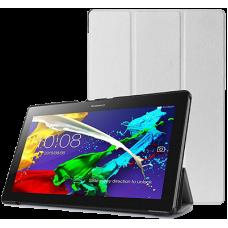 Чехол для планшета Lenovo Tab 2 A10-30 белый