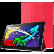 Чехол для Lenovo Tab2 X30L красный