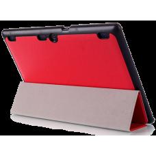Чехол для планшета Lenovo Tab 3 BUSINESS X70 красный