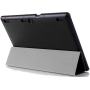 Чехол для планшета Lenovo Tab 2 A10-70 черный