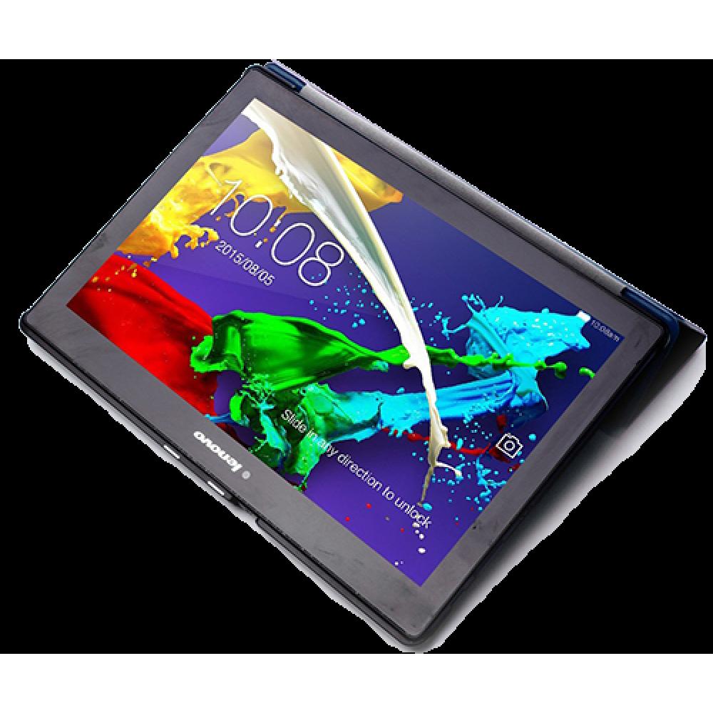 Чехол для планшета Lenovo Tab 2 A10-70 синий