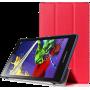 Чехол для Lenovo Tab 2 A8-50 красный JFK