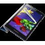 Чехол для Lenovo Tab 2 A8-50 темно-синий JFK