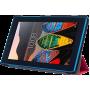 Чехол для Lenovo TAB 3 Essential 710 красный